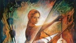 Vayechev: Tamar, la veuve noire