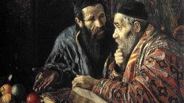 Devarim: Moïse, notre surmoi