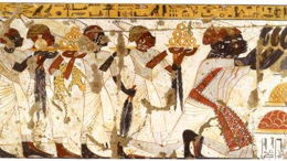 Ki Tetse: notre dette à l'Egypte