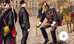 Pourquoi parle-t-on encore de l'Affaire Dreyfus?