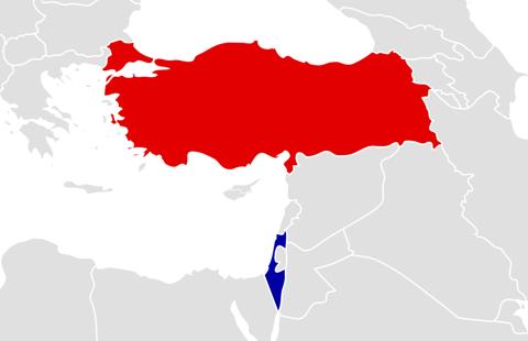 Turquie-Israël: les dessous d'une alliance