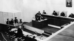 L'erreur d'Arendt et la pensée d'Eichmann