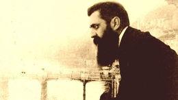 Theodor Herzl, la mise en oeuvre d'une utopie