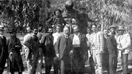 A'had Haam, le sionisme culturel