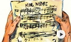 Kol Nidrei: l'homme est parole