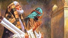 Les pharisiens, précurseurs des maîtres du Talmud