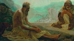 Job et la menace du dogmatisme théologique