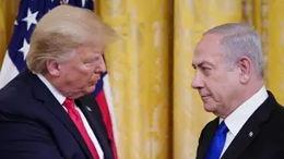 B. Netanyahou reste prudent