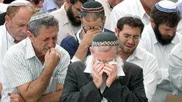 Barou'h dayan haemet: accepter le malheur