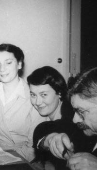 Hommage à Colette Baer (1931-2016)