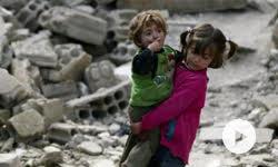 Alep, le tombeau de l'ONU
