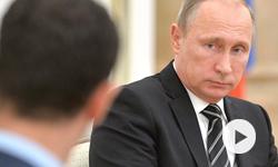 Les Russes, seuls maîtres du jeu au P.O.