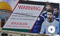 Le boycott d'Israël, un rite d'exclusion