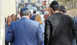 Moins de préjugés antisémites