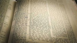 Qu'est-ce que le Talmud