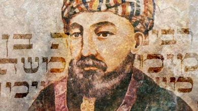 Maïmonide, le deuxième Moïse