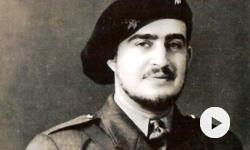 René Hirschler, rabbin résistant