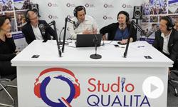 Lancement de Studio Qualita