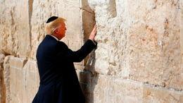 Trump en Israël : sécurité, programme, enjeux politiques