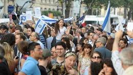 Peuple et Etat : la diaspora fait-elle partie d'Israël ? (3/3)