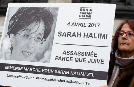Affaire Sarah Halimi: pourquoi ce silence?