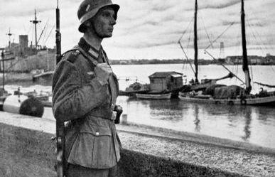 Juillet-Septembre 1942: Des rafles incessantes