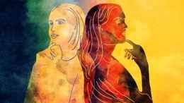 Rachel et Léa, la féminité juive