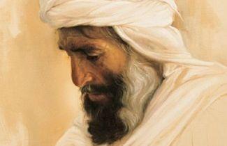 Le'h le'ha: Abraham était-il juif?