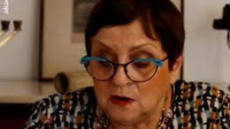 Bechala'h: Myriam, la voix d'une femme