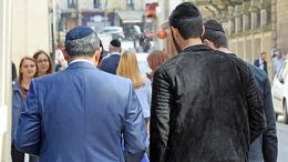Sionisme, antisionisme et diaspora