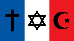 Ambiguïtés de la violence républicaine : religion, laïcité, droit