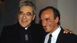 Elie Wiesel et Jean-Marie Lustiger, histoire d'une amitié