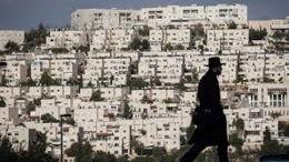 Les ''colonies'' et les sionistes religieux