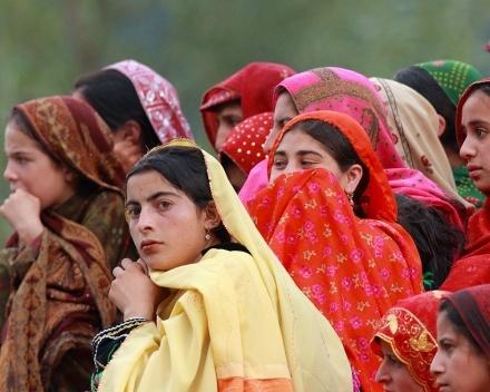 Femmes, violences et religions