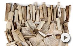 Gueniza alsacienne: un trésor exhumé
