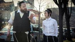 Brooklyn Yiddish, un cinéma très orthodoxe