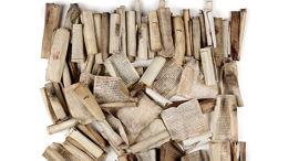 Les objets retrouvés des guenizot alsaciennes