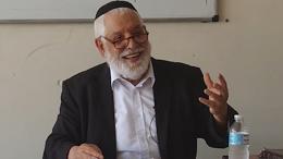 Ismaël dans la Tora: l'Islam à travers un verbe
