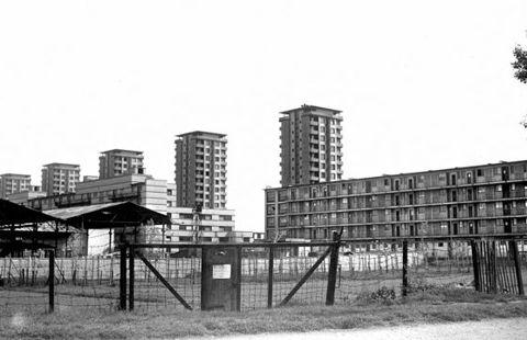 Avoir six ans à Bergen Belsen