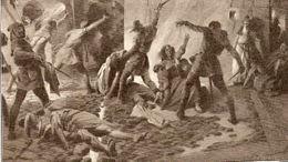 Séville 1391: naissance du marranisme