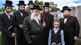 Brooklyn Yiddish, <br>un cinéma très orthodoxe