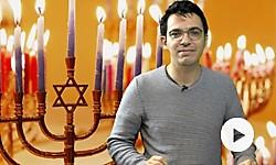 Maharal, Hilsenrath, Hebrew Hammer...par Jonathan Aleksandrowicz