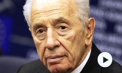 Aucun rêve n'est impossible, de Shimon Peres (Ed. Baker Street)