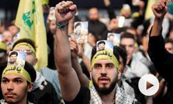 L'Iran aux portes d'Israël...