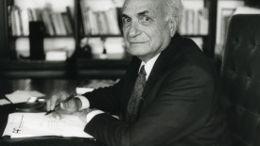 André Chouraqui, traducteur, historien et penseur