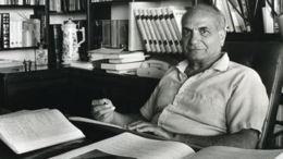 Le patrimoine d'André Chouraqui dans les Archives