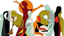 De l'anthropologie à la culture, les multiples aspects de la religion
