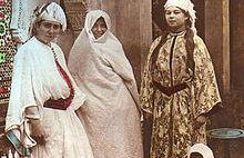 Us et coutumes du judaïsme marocain