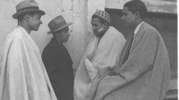 Juifs et musulmans au Maroc (1856-1967)