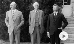 La déclaration Balfour, cent ans après, de Nathan Weinstock
